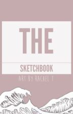 The Sketchbook  by TeabagProductions