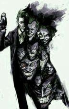 joker el origen de el príncipe payaso by depjohnycrack