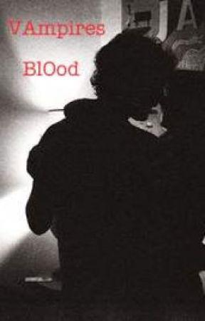 Vampire(s) Blood by NaturallyByChoice