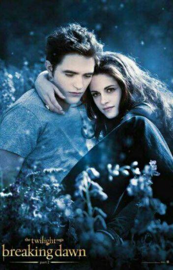 Twilight saga one shots - Jen - Wattpad