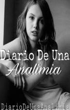Diario De Una Analimia by DiarioDeunaAnalimia