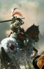 Knight by vampirehybrid9