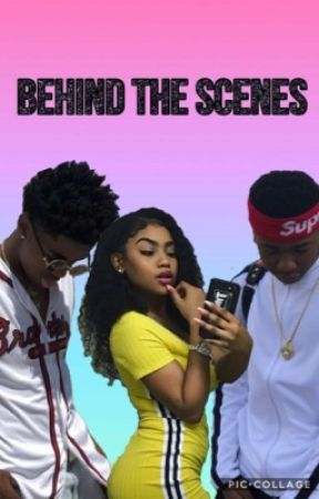 Behind the scenes (CjSoCool fam story feat  KIDA THE GREAT