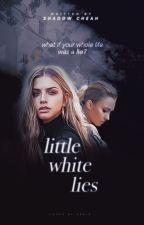 Little White Lies by shadowcheah