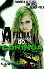 A filha do coringa  by johvih