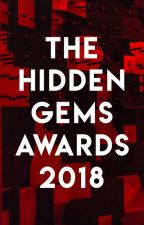 Hidden Gems Awards 2018 by HiddenGemsAwards