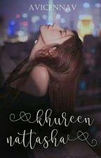 Khureen Nattasha by avicennav