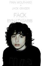 Fack by NatyGabiB