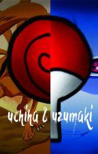 Uchiha & Uzumaki (love & revenge) by RheeSove