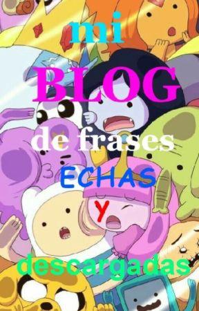 Blog La Muerte Y La Vida Wattpad