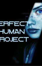 Perfect Human Project by kikamargova