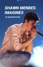 Shawn Mendes Imagines by gwritesnreads