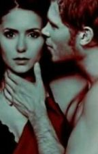 Blind By Love (TVD ) by Alexis_300