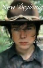 A New Beginning (Carl Grimes Fanfiction) by carlsangels