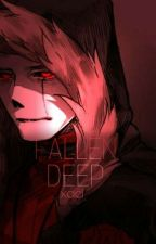 Fallen Deep~ EchoFell! Sans x Reader by -Xael-