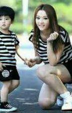 Janda + Duda=Happy Family by syazlin932003