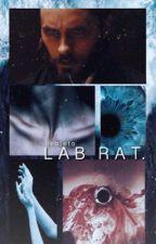 Lab Rat // Niander Wallace x Reader by BebLovesLoki