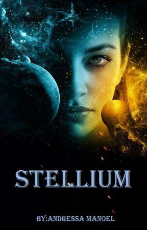 Stellium by AndressaManoel