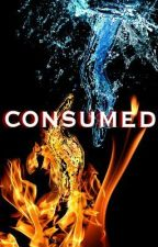 consumed. by Craftyreader