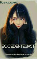 ECCEDENTESIAST by sya_quen