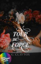 Tour de force by g_clayton