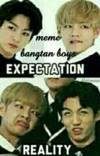 memes BTS by alien-toddynho