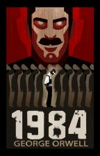 1984 (George Orwell) by RichardCristopher