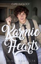 Karmic Hearts (Cupid #1 - BOOK) by JhingBautista