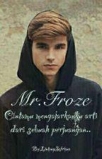 Mr.Froze by LintangSafriana