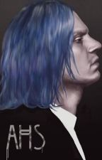 The Cult of Personality |Kai Anderson| Ahs: Cult| by FanGirlxAHS
