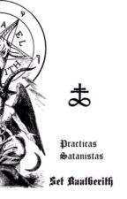 Prácticas Satanistas by SetBaalberith