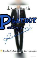 Playboy Paling Romantik by G_ha_iza