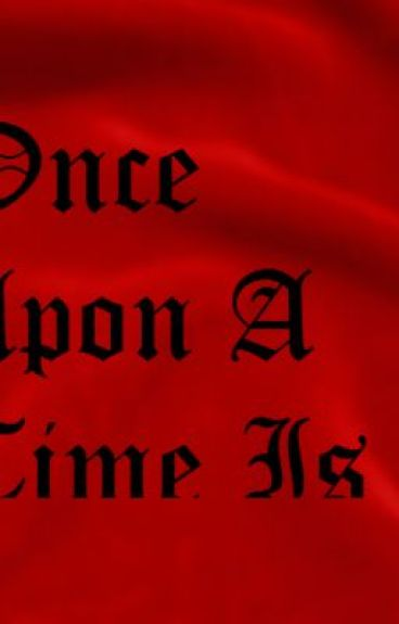 Once Apon A Time Is {ON Hold} by Darkwatersarelovely