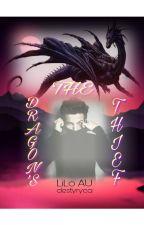 The Dragon's Thief (LiLo MPreg AU)(BoyxBoy) by destyryca