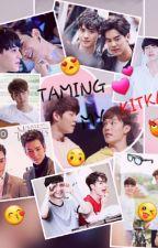 Taming My KitKat (Phakit) (Mingkit) (Forthbeam) (Mingyo) by jeonwonuwu96