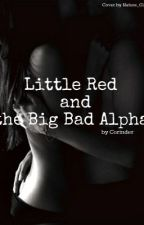 Little Red and the big bad Alpha by Corinder