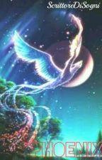 Phoenix  by scrittoredisogni