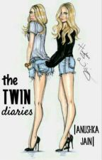 The Twin Diaries by Wordsmith_Ana
