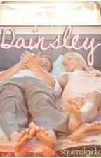 Dainsley by squirrelgirljo