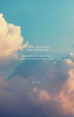 Đọc truyện [|•Imagine•|] BTS_Text :))))