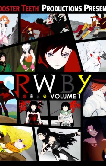 RWBY x Male Faunus Reader: Volume 1 - what it do babyyyy - Wattpad
