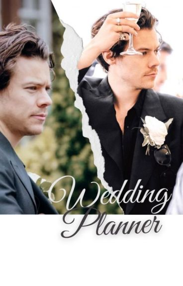 Wedding Planner | Larry Stylinson