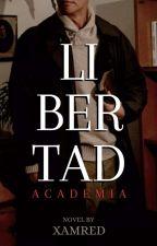 Sex Stories ~ Libertad Academia by XamRed