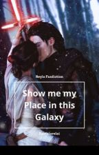 Show me my Place in this Galaxy by DarthLorelai