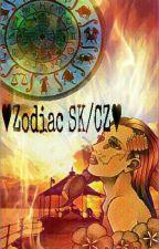 ♥Zodiac(SK-CZ)♥  by MyNameIsIdiot666