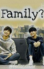 Family? ; A.F (CLOSE) by bellacxllens
