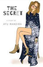 The Secret by ayuwandira1712