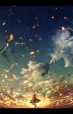 (12 chòm sao) Khi ánh sáng biến mất by Sadevail