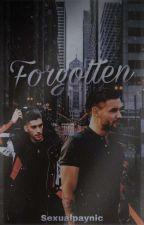 Forgotten • ziam • by ziamrosada