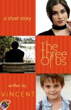 The Three Of Us (Lauren/You) by OrgyHarmony